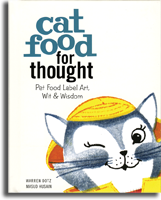 Cat Food for Thought Cover
