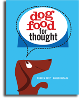 Dog Food for Thought Cover