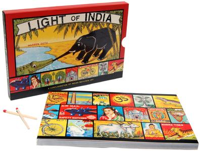 lightofindia
