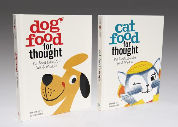 dog&catbook