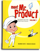 Meet Mr. Product Volume 1