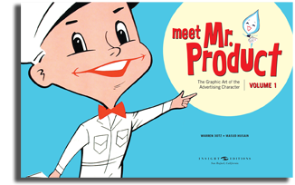 Mr. Product Volume 1 - image 1